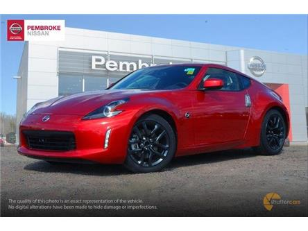 2020 Nissan 370Z Base (Stk: 20002) in Pembroke - Image 2 of 20