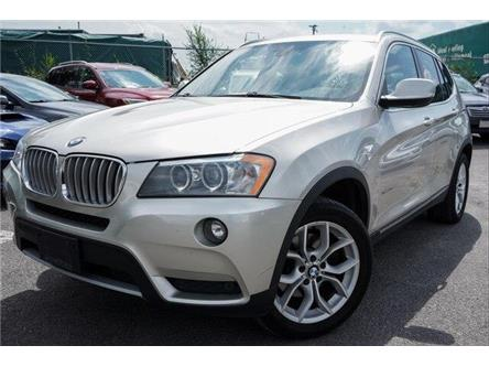 2013 BMW X3 xDrive28i (Stk: SK831A) in Ottawa - Image 1 of 21