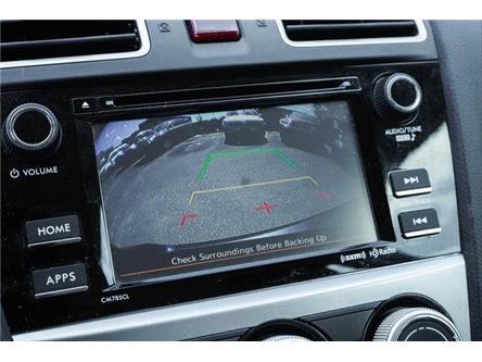 2016 Subaru Impreza 2.0i Touring Package (Stk: SK830A) in Ottawa - Image 2 of 19