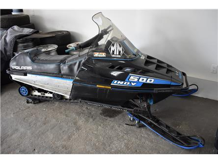 1990 Polaris Indy 500  (Stk: P36805) in Saskatoon - Image 1 of 11