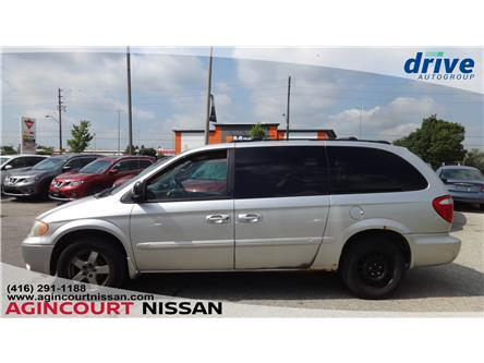 2003 Dodge Grand Caravan ES (Stk: KC834518A) in Scarborough - Image 2 of 15