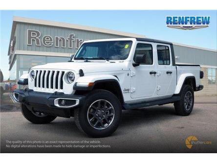 2020 Jeep Gladiator Overland (Stk: L002) in Renfrew - Image 2 of 20