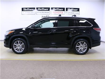 2016 Toyota Highlander XLE (Stk: 195817) in Kitchener - Image 2 of 34