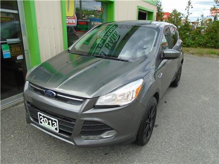 2013 Ford Escape SE (Stk: ) in Sudbury - Image 2 of 6