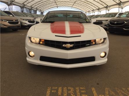 2012 Chevrolet Camaro SS (Stk: 177680) in AIRDRIE - Image 2 of 22