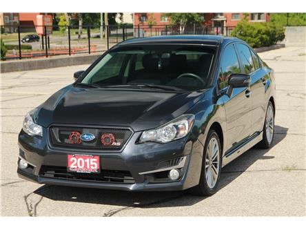 2015 Subaru Impreza 2.0i Limited Package (Stk: 1908360) in Waterloo - Image 1 of 28