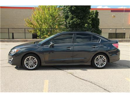 2015 Subaru Impreza 2.0i Limited Package (Stk: 1908360) in Waterloo - Image 2 of 28