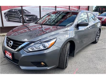 2016 Nissan Altima 2.5 SV (Stk: 315149) in Toronto - Image 2 of 11