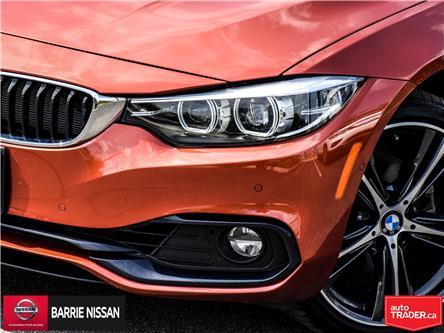 2018 BMW 430i xDrive (Stk: P414B) in Barrie - Image 2 of 28