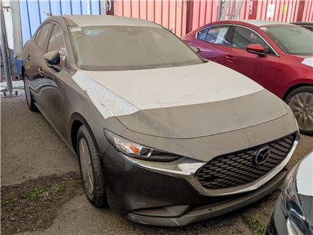 2019 Mazda Mazda3  (Stk: H1742) in Calgary - Image 1 of 2