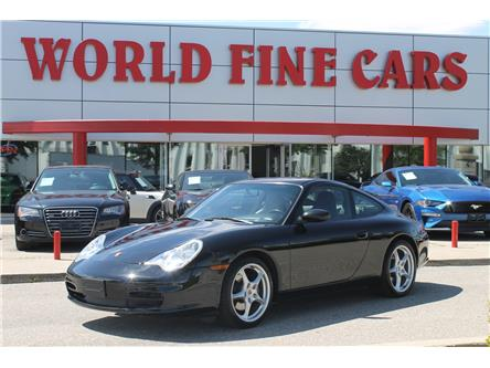 2002 Porsche 911 Carrera (Stk: 16941) in Toronto - Image 1 of 23