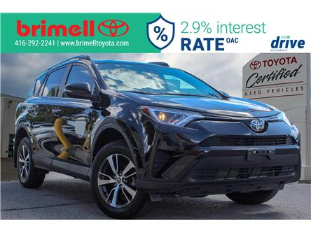2018 Toyota RAV4 LE (Stk: 9909R) in Scarborough - Image 2 of 25