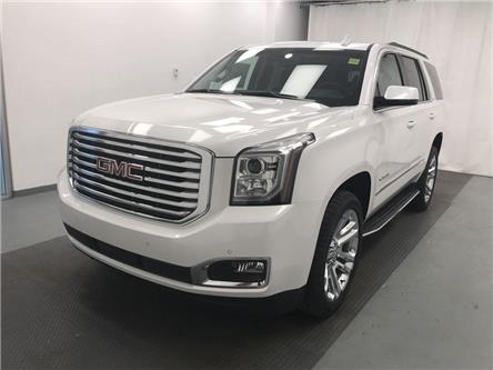 2020 GMC Yukon SLT (Stk: 208663) in Lethbridge - Image 2 of 36