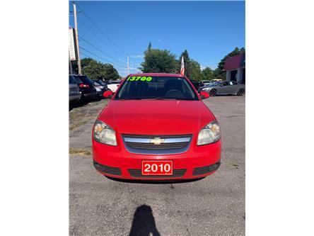 2010 Chevrolet Cobalt LT (Stk: ) in Cobourg - Image 2 of 12
