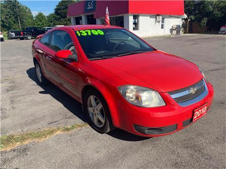 2010 Chevrolet Cobalt LT (Stk: ) in Cobourg - Image 1 of 12