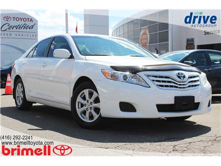 2011 Toyota Camry LE (Stk: 196992A) in Scarborough - Image 2 of 23