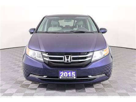 2015 Honda Odyssey EX (Stk: 119-184A) in Huntsville - Image 2 of 15