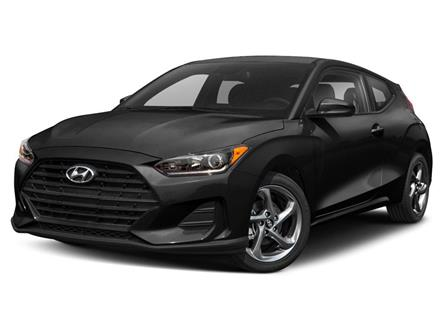 2020 Hyundai Veloster Luxury (Stk: 19662) in Clarington - Image 1 of 9