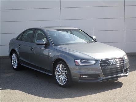 2015 Audi A4 2.0T Komfort plus (Stk: 6539) in Regina - Image 1 of 29