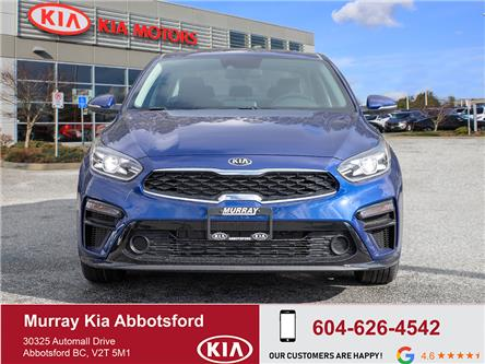 2020 Kia Forte EX (Stk: FR09140) in Abbotsford - Image 2 of 24