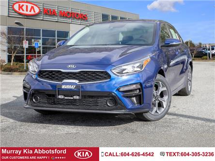 2020 Kia Forte EX (Stk: FR09140) in Abbotsford - Image 1 of 24