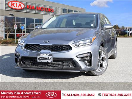 2020 Kia Forte EX (Stk: FR04894) in Abbotsford - Image 1 of 27