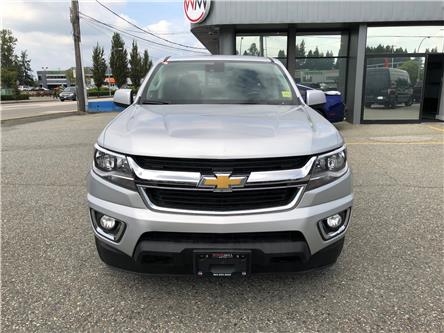 2017 Chevrolet Colorado LT (Stk: 17-281548) in Abbotsford - Image 2 of 18