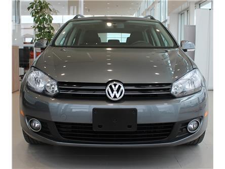 2014 Volkswagen Golf 2.0 TDI Wolfsburg Edition (Stk: V7271) in Saskatoon - Image 2 of 7