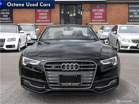 2013 Audi S5 3.0T (Stk: ) in Scarborough - Image 2 of 23