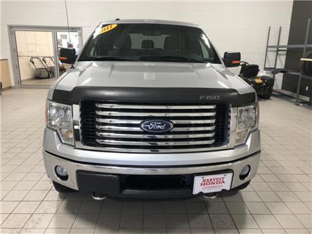 2011 Ford F-150 XLT (Stk: 19390B) in Steinbach - Image 2 of 10