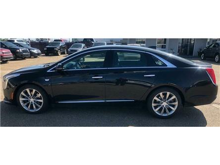 2018 Cadillac XTS Base (Stk: P1060) in Edmonton - Image 1 of 15