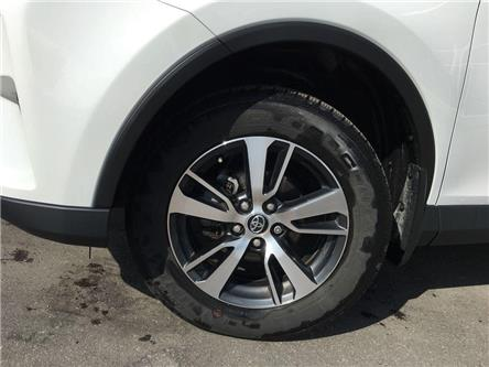 2018 Toyota RAV4 LE FWD ALLOYS, PEDESTRIAN DETECTION, LDA, HEATED S (Stk: 45258A) in Brampton - Image 2 of 24