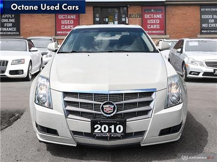 2010 Cadillac CTS 3.0L (Stk: ) in Scarborough - Image 2 of 25