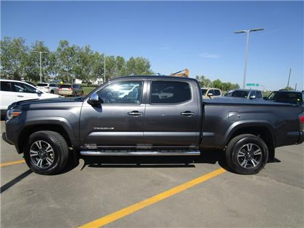 2016 Toyota Tacoma Limited (Stk: 7887) in Moose Jaw - Image 2 of 30