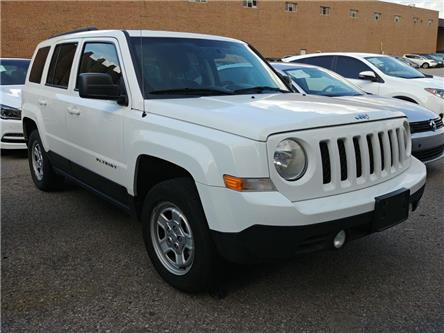 2013 Jeep Patriot Sport/North (Stk: 270097) in Vaughan - Image 1 of 3