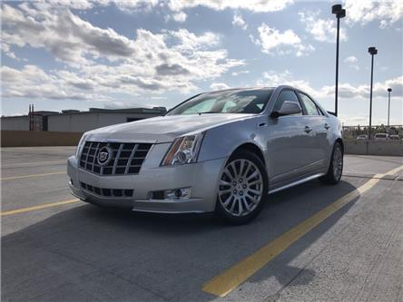 2012 Cadillac CTS Performance Collection (Stk: 9NR7175A) in Calgary - Image 1 of 23