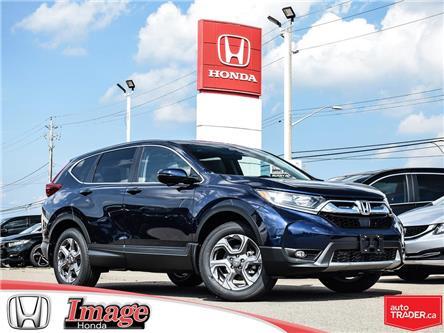 2019 Honda CR-V EX (Stk: 9R327) in Hamilton - Image 1 of 21