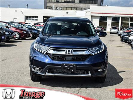 2019 Honda CR-V EX (Stk: 9R327) in Hamilton - Image 2 of 21