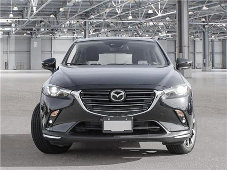 2019 Mazda CX-3 GT (Stk: 19580) in Toronto - Image 2 of 11