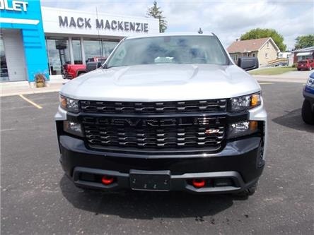 2020 Chevrolet Silverado 1500 Silverado Custom Trail Boss (Stk: 29126) in Renfrew - Image 2 of 10