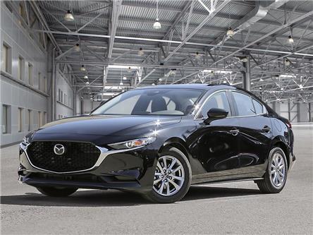 2019 Mazda Mazda3 GS (Stk: 19391) in Toronto - Image 1 of 23
