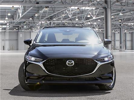 2019 Mazda Mazda3 GS (Stk: 19391) in Toronto - Image 2 of 23