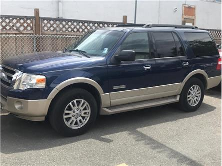 2008 Ford Expedition  (Stk: 19) in Kamloops - Image 2 of 13