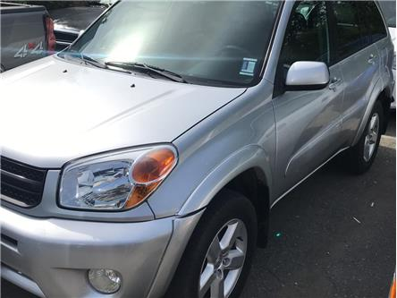 2004 Toyota RAV4 Base (Stk: 16) in Kamloops - Image 1 of 8