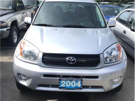 2004 Toyota RAV4 Base (Stk: 16) in Kamloops - Image 2 of 8