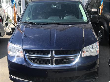 2013 Dodge Grand Caravan SE/SXT (Stk: 5) in Kamloops - Image 2 of 11