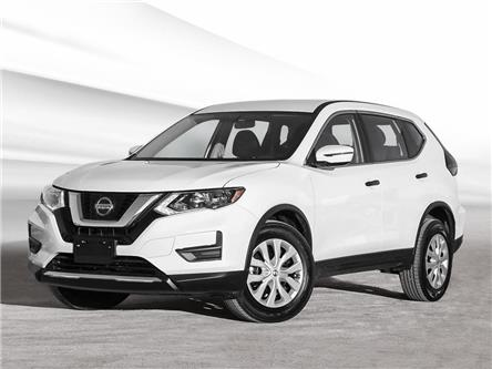 2020 Nissan Rogue SL (Stk: LC707903) in Whitby - Image 1 of 22