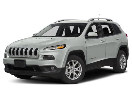 2016 Jeep Cherokee North (Stk: T19-175A) in Nipawin - Image 1 of 9