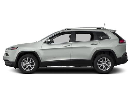 2016 Jeep Cherokee North (Stk: T19-175A) in Nipawin - Image 2 of 9