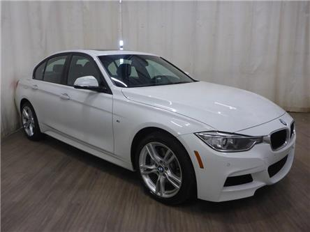 2014 BMW 335i xDrive (Stk: 19082069) in Calgary - Image 1 of 26